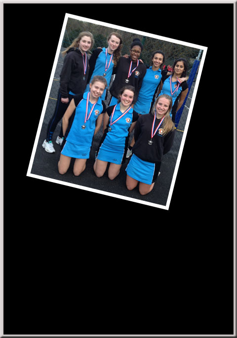 The SOCS Wycombe District Netball Competitions